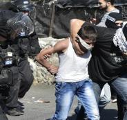 تعذيب الاطفال الفلسطينيين في سجون اسرائيل