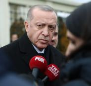 اردوغان وتركيا وادلب وسوريا
