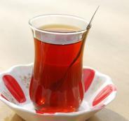 قائمة الشعوب الأكثر شرباً للشاي في العالم