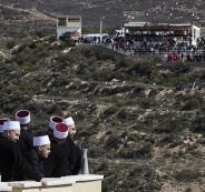 انتخابات اسرائيلية في الجولان