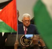 اسرائيل تهدد عباس