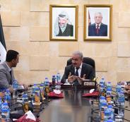 اشتيه واتحاد المعلمين الفلسطينيين