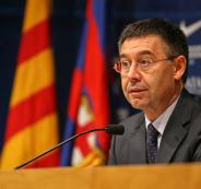 رئيس برشلونة يرد على ارتباط نيمار بسان جيرمان