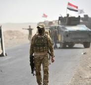 مقتل جنود عراقيين