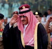 السلطات السعودية تجمد الحسابات البنكية
