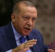 اردوغان وتركياورسالة ترامب
