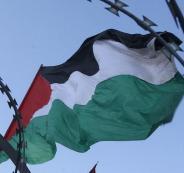 وزير فلسطيني والضم