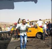 عائلة ضحايا حادث السير المأساوي تحمل المسؤولين ذنب تهور السائقين واستهتارهم