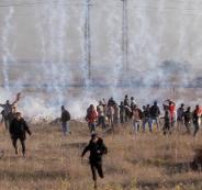 إصابة مواطنة 35 عاماً برصاص الاحتلال شرق خزاعة جنوب قطاع غزة