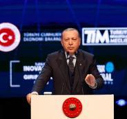 أردوغان: القدس قرة عيوننا وهي خط أحمر بالنسبة لنا!