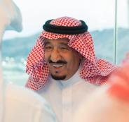 جهاز أمن الدولة السعودي