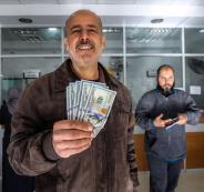 حماس وقطاع غزة واسرائيل والاموال القطرية