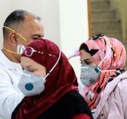 وزارة الصحة الفلسطينية والكورونا