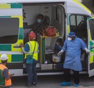 وفيات بكورونا في قطر