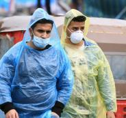 العراق وفيروس كورونا