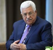 عباس وقطاع غزة