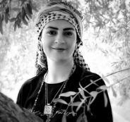 وفاة الفنانة الفلسطينية ريما البنا