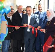 افتتاح أول غرفة حسية لذوي الاحتياجات الخاصة في رام الله