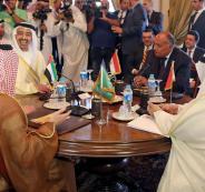 بعد أربعة أيام على قرار ترامب.. اجتماع طارئ لوزراء الخارجية العرب!