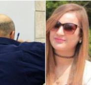 طعن طالبة في الجامعة العربية الامريكية