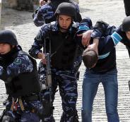 الشرطة تقبض على شخصين سرقا 190 ألف من مواطن