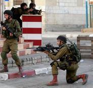 مواجهات بين الاحتلال والشبان في دورا