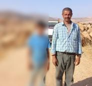 مقتل رئيس مجلس قروي النصارية