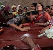 مقتل باكستانيين في تفجير لداعش