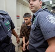 الاحتلال يحرم نحو (300) طفل فلسطيني  من التعليم