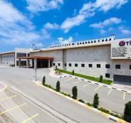 مستشفى الصداقة التركي وفيروس كوروان