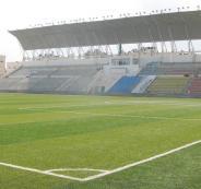 ملعب كرة قدم في بيت حنينا