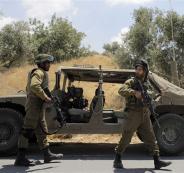 القسام وخطف الجنود الاسرائيليين