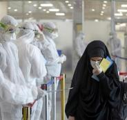 اصابات بفيروس كورونا في السعودية