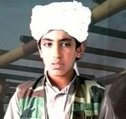 حمزة بن لادن يدعو الى الجهاد في سوريا