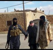 داعش يختطف 3000 عراقي ويأخذهم معه إلى سوريا