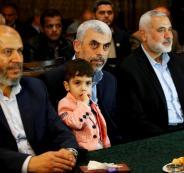 صحيفة: حماس تبلغ مصر جاهزيتها للدخول في صفقة تبادل للأسرى