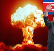 قنابل كوريا الشمالية