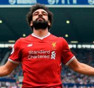 محمد صلاح وجائزة أفضل لاعب في العالم