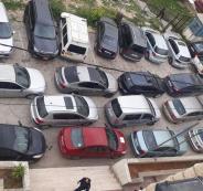 ضبط مركبات مخالفة لقانون الطوارئ في رام الله