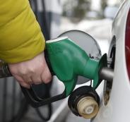 اسعار الوقود في الاراضي الفلسطينية
