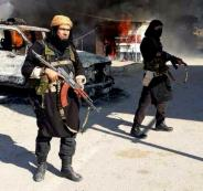 داعش واميركا