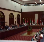 وكيل وزارة الحكم المحلي: فلسطين مهتمة بتطوير قطاع المعلومات الجيومكانية