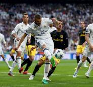 ريال مدريد سيفتقد خدمات قطعة أساسية في تشكيلته أمام أتلتيكو مدريد