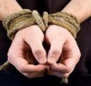 اختطاف مواطن بالخليل