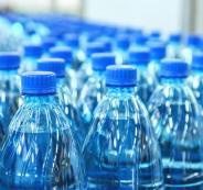 مخاطر المياه المعدنية