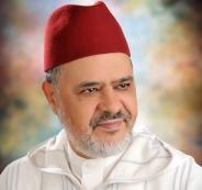 رئيس الاتحاد العالمي لعلماء المسلمين والفلسطينيين
