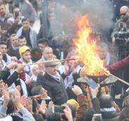 فتح والثورة الفلسطينية