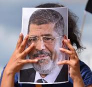اسرائيل ووفاة محمد مرسي