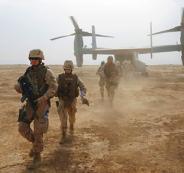 الجيش الامريكي في اليمن