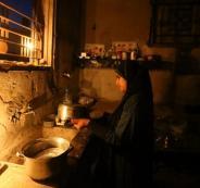 قطع الكهرباء عن رام الله